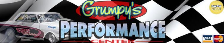Grumpy's Header Logo